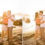 beach- engagement- photos in san luis obispo