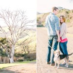 rustic portrait photos in the country