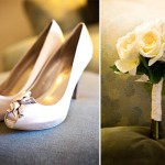 Paso Robles Wedding Photography of Elegant Details