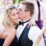 Paso Robles Wedding Photography of Wedding Reception