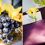 Paso Robles Wedding Photography of Wedding Details