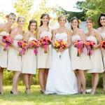 Napa Valley Wedding Photography at Rutherford Winery
