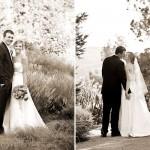 Napa Valley Wedding Photography at Winery