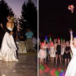 Napa Valley Wedding Photos at Winery