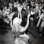 Bride-Dancing