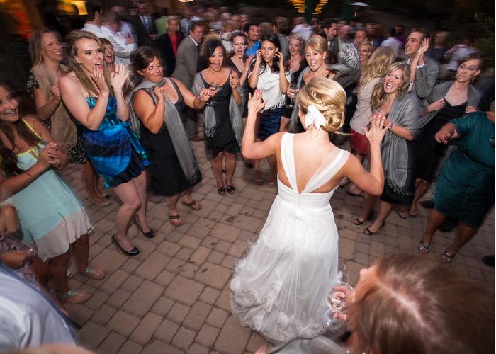 Tiber wedding parties images