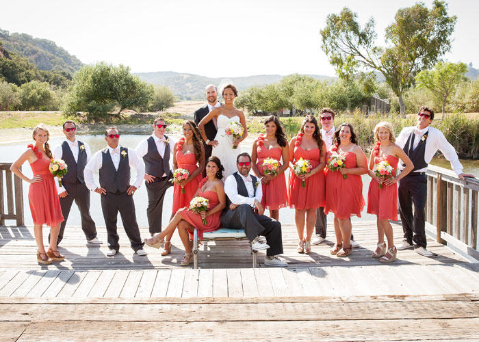 san-luis-obispo-ranch-wedding at the holland ranch