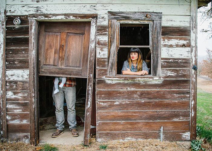 Family Portraits in San Luis Obispo